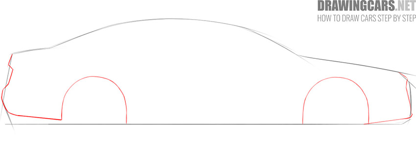 step 2 car drawing tutorial